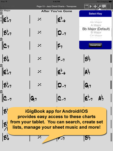 iGigBook for iOS and Android has these chord charts as a free bonus